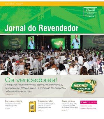 nº 129 - Petrobras Distribuidora