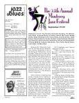 &blues - the Jazz & Blues Report - Page 2
