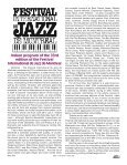 &blues - the Jazz & Blues Report - Page 5