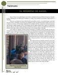 Casa del Migrante en Ciudad Guatemala - Red Casas del Migrante ... - Page 4