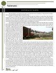 Casa del Migrante en Ciudad Guatemala - Red Casas del Migrante ... - Page 6