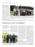 Der Bauer . 18. August 2010 - Landwirtschaftskammer Oberösterreich - Page 2