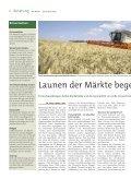 Der Bauer . 18. August 2010 - Landwirtschaftskammer Oberösterreich - Page 4