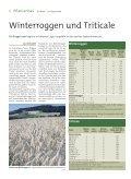 Der Bauer . 18. August 2010 - Landwirtschaftskammer Oberösterreich - Page 6