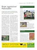 Der Bauer . 18. August 2010 - Landwirtschaftskammer Oberösterreich - Page 7
