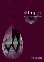 IMPEX RUSSELL LTD_Supplement:Layout 1 - Impex Lighting