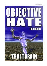 1 OBJECTIVE HATE - Shot 97