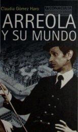 ARREOLA y SU MUNDO - Dirección General de Bibliotecas