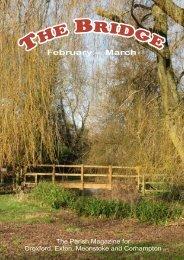 Bridge February - March Web copy - Bridge Parishes