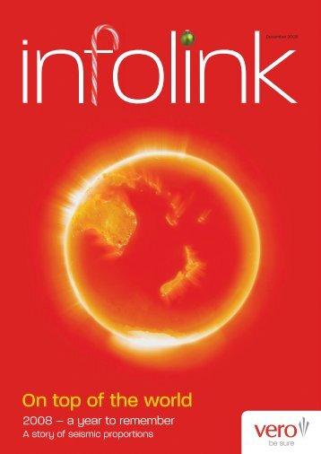 Infolink - Vero