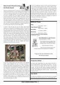 GREAT BOWDEN NEWSLETTER - Great Bowden Village Website - Page 2
