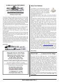 GREAT BOWDEN NEWSLETTER - Great Bowden Village Website - Page 3