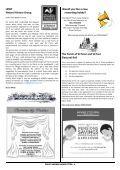 GREAT BOWDEN NEWSLETTER - Great Bowden Village Website - Page 4