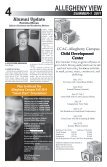 T.O.N.Y. Awards - Community College of Allegheny County - Page 4