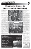 T.O.N.Y. Awards - Community College of Allegheny County - Page 5