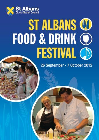 Craft Fairs In St Albans