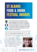FOOD & DRINK FESTIVAL ST ALBANS - All about St Albans - Page 4