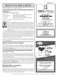 May 2009 - Jewish Community Center of Greater Washington - Page 5