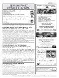 May 2009 - Jewish Community Center of Greater Washington - Page 7