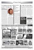 SUR LA PISTE DU POUVOIR ! - Haiti Liberte - Page 3