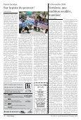 SUR LA PISTE DU POUVOIR ! - Haiti Liberte - Page 4