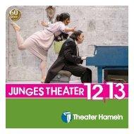 """""""Herr Flügel und das blaue Piano"""" - Theater Hameln"""