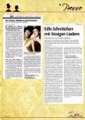 Über Uns - Edle Schnittchen Chansons zum Anbeißen! - Seite 5