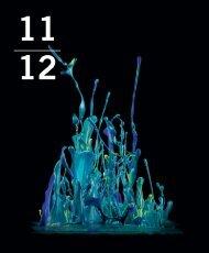 Calendrier 2011-2012 - Salle Pleyel