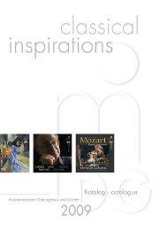 Audiophile Reference - Portraits - Klassik.com