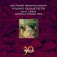 PIANO QUARTETS - Abeille Musique