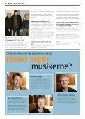 Hjernemusik Langt ude - Optakt - Page 5