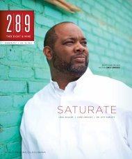Summer Magazine 2012 - Grace College and Seminary