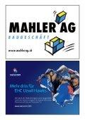 Saisonheft 2012-13 - EHC Uzwil - Seite 2