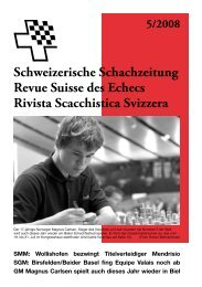 Birsfelden/Beider Basel fing Equipe Valais noch ab - Schweizer ...