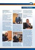 """""""Mitgliederzeitung"""" - Volksbank Ochtrup eG - Page 3"""