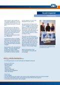"""""""Mitgliederzeitung"""" - Volksbank Ochtrup eG - Page 5"""