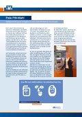 """""""Mitgliederzeitung"""" - Volksbank Ochtrup eG - Page 6"""