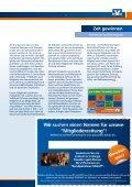 """""""Mitgliederzeitung"""" - Volksbank Ochtrup eG - Page 7"""