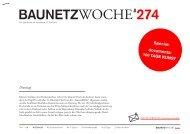 documenta - BauNetz