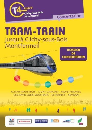jusqu'à Clichy-sous-Bois Montfermeil - Commission nationale du ...