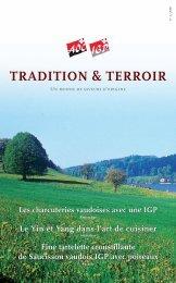 Tradition & Terroir No 3