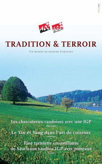 Tradition & Terroir No 3