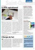 Saint-Quentin-en-Europe - Saint-Quentin-en-Yvelines - Page 7
