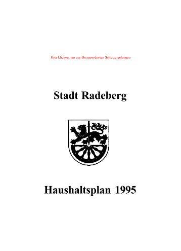 00 - Familie Spiegel in Radeberg
