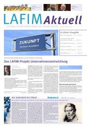 Wi-LafiM LAFIM Aktuell