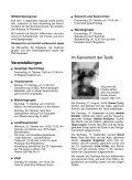 Pfarrblatt Nr. 10 - Pfarrei Schmitten - Page 6