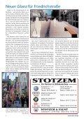 Ausgabe November 2009 - Stadtwerke Heide GmbH - Page 3