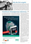Ausgabe November 2009 - Stadtwerke Heide GmbH - Page 4