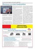 Ausgabe November 2009 - Stadtwerke Heide GmbH - Page 5