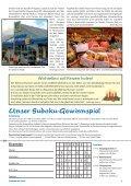 Ausgabe November 2009 - Stadtwerke Heide GmbH - Page 6